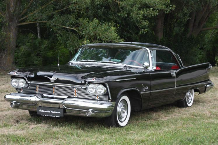 Chrysler Imperial Crown Southmpion