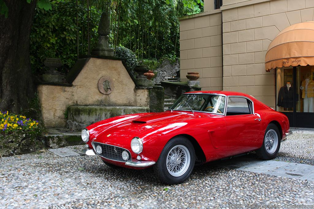 ferrari 250 gt berlinetta swb 3 0 280 hp 1959 1962 technical data. Black Bedroom Furniture Sets. Home Design Ideas