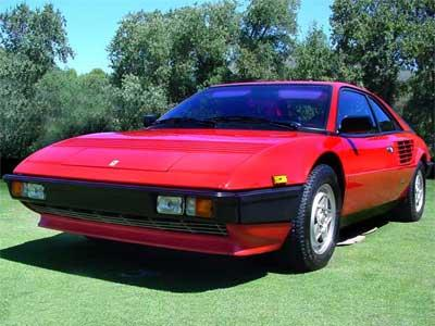 ferrari mondial 8 2 9 214 hp 1980 1982 dati tecnici. Black Bedroom Furniture Sets. Home Design Ideas