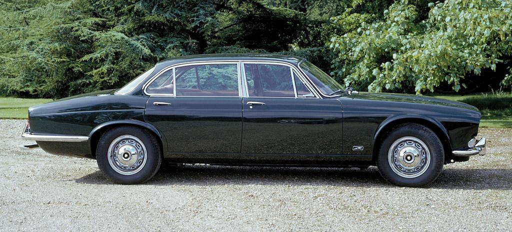 Jaguar XJ 6 Series 1